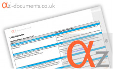 CHAS Health & Safety Assessment Guidance