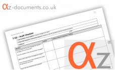 ISO 9001:2015 Requirements Checklists
