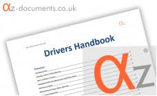 DRI1-1 Drivers Handbook