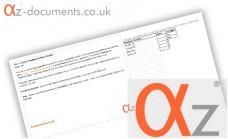 ER5 Customer Feedback Analysis Register