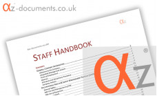 GEN1-1 General Staff Handbook