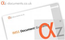 IMS1 Guidance