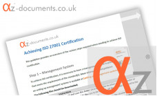 ISO 27001 Certification Guidance