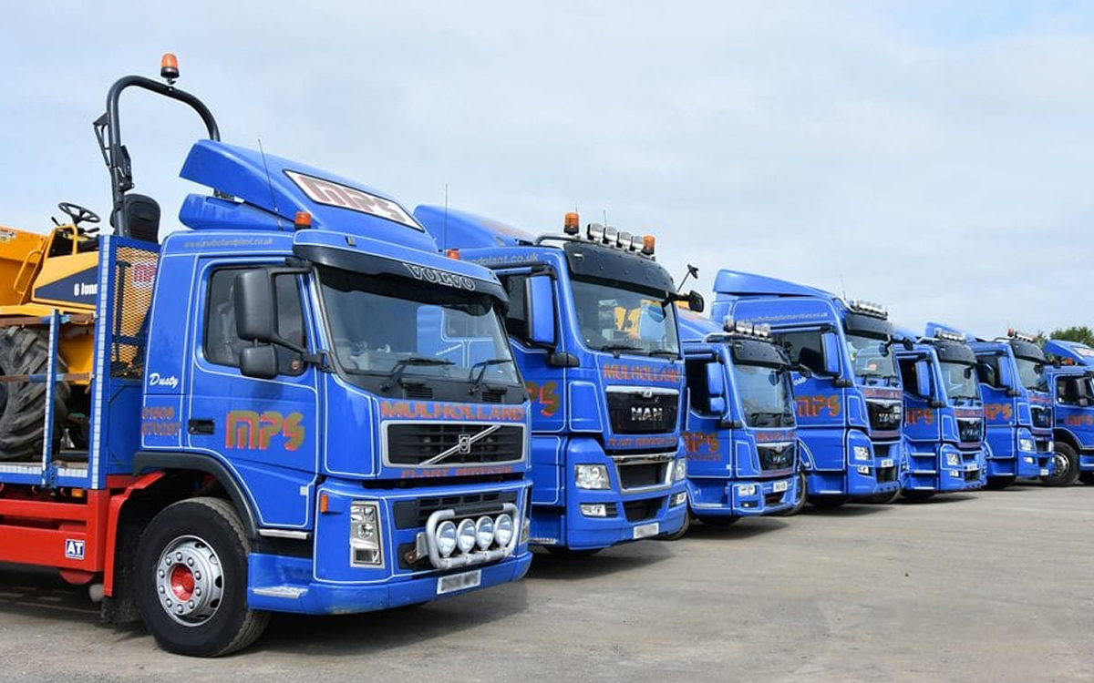 Successful FORS Certification for MPS